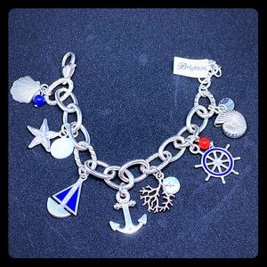 HTF- Brighton Coastal Bracelet